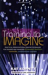 Training to Imagine 2nd Edition 9781579225926 1579225926