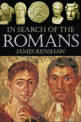 In Search of the Romans 1st Edition 9781853997488 185399748X