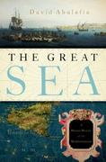 The Great Sea 1st Edition 9780199717323 019971732X
