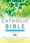 Catholic Bible, Personal Study Edition 2nd edition 9780195297911 0195297911