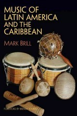 Music of Latin America and the Caribbean 1st edition 9780131839441 0131839446