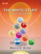 The Write Stuff 1st edition 9780132243063 0132243067