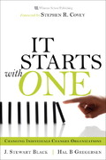 Starts with One, It 1st Edition 9780132319843 0132319845