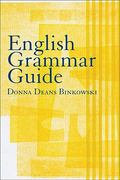 English Grammar Guide for !Anda! Curso elemental 2nd edition 9780132344357 0132344351