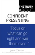 The Truth About Confident Presenting 1st Edition 9780137133536 0137133537