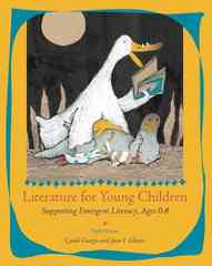 Literature for Young Children 6th Edition 9780132405041 0132405040
