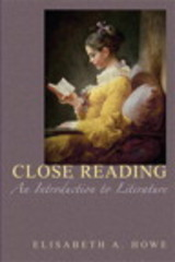 Close Reading 1st edition 9780132436564 0132436566