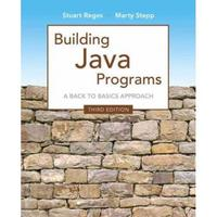 Building Java Programs 3rd edition 9780133360905 0133360903