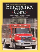 Emergency Care 11th edition 9780135005231 013500523X