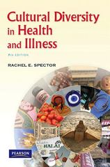 Cultural Diversity in Health and Illness 7th edition 9780135035894 0135035899