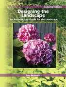 Designing the Landscape 2nd Edition 9780135135105 0135135109