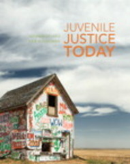 Juvenile Justice Today 1st edition 9780133003840 0133003841