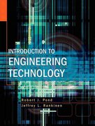 Introduction to Engineering Technology 7th edition 9780135154304 0135154308