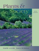 Plants and Society with Lab Manual for Applied Botany 6th Edition 9780077967468 0077967461