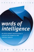 Words of Intelligence 2nd Edition 9780810874763 0810874768