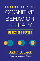 Cognitive Behavior Therapy 2nd Edition 9781609185046 1609185048