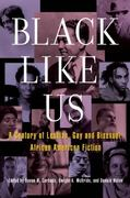 Black Like Us 2nd edition 9781573447140 1573447145