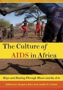 The Culture of AIDS in Africa 0 9780199744480 0199744483