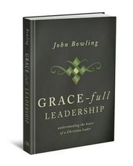 Grace-Full Leadership 2nd Edition 9780834126022 0834126028