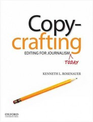 Copycrafting 1st Edition 9780199763658 0199763658