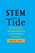 STEM the Tide 1st Edition 9781421400945 1421400944