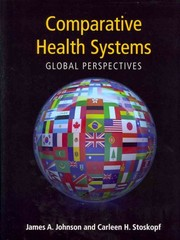 Comparative Health Systems 1st Edition 9781449625610 1449625614