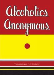 Alcoholics Anonymous 1st Edition 9780486173764 0486173763