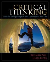 Critical Thinking 3rd Edition 9780132180917 013218091X