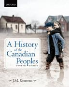 A History of the Canadian Peoples 4e 4th Edition 9780195439311 0195439317