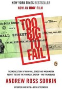 Too Big to Fail 1st Edition 9780143120278 0143120271