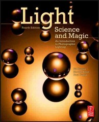 Light Science and Magic 4th Edition 9780240812250 0240812255