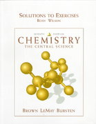 Chemistry 7th edition 9780135783115 0135783119