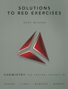 Solutions to Red Exercises 11th edition 9780136002871 0136002870