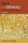 Race and Ethnicity in the United States 5th edition 9780136030348 0136030343