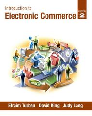Introduction to Electronic Commerce 2nd Edition 9780136033240 0136033245