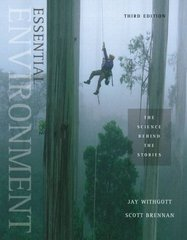 Essential Environment 3rd edition 9780136045311 0136045316