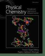 Physical Chemistry 5th Edition 9780136056065 0136056067