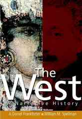 The West 2nd edition 9780136056348 0136056342