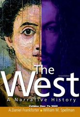 The West 2nd edition 9780136058205 0136058205