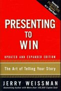 Presenting to Win 1st Edition 9780137144174 0137144172