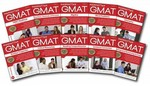 Manhattan GMAT Complete Strategy Guide Set, 5th Edition 5th Edition 9781935707707 1935707701