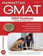 The GMAT Roadmap 5th Edition 9781935707691 1935707698