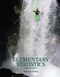 Sell Elementary Statistics Textbook (ISBN# 0558983057) at