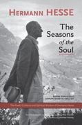 The Seasons of the Soul 1st Edition 9781583943137 1583943137