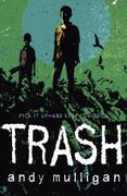 Trash 1st Edition 9780385752169 0385752164