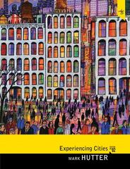 Experiencing Cities 2nd edition 9780205816859 0205816851