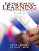 Foundations for Learning 3rd Edition 9780132318068 0132318067