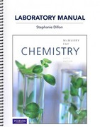 Laboratory Manual for Chemistry 6th edition 9780321727206 0321727207