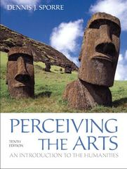 Perceiving the Arts 10th edition 9780205096558 0205096557