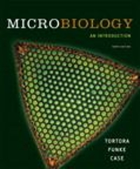Microbiology: An Introduction (Mastering package component item) 10th edition 9780321742421 0321742427